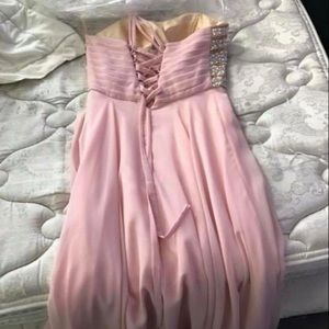 Prom dress message me for size